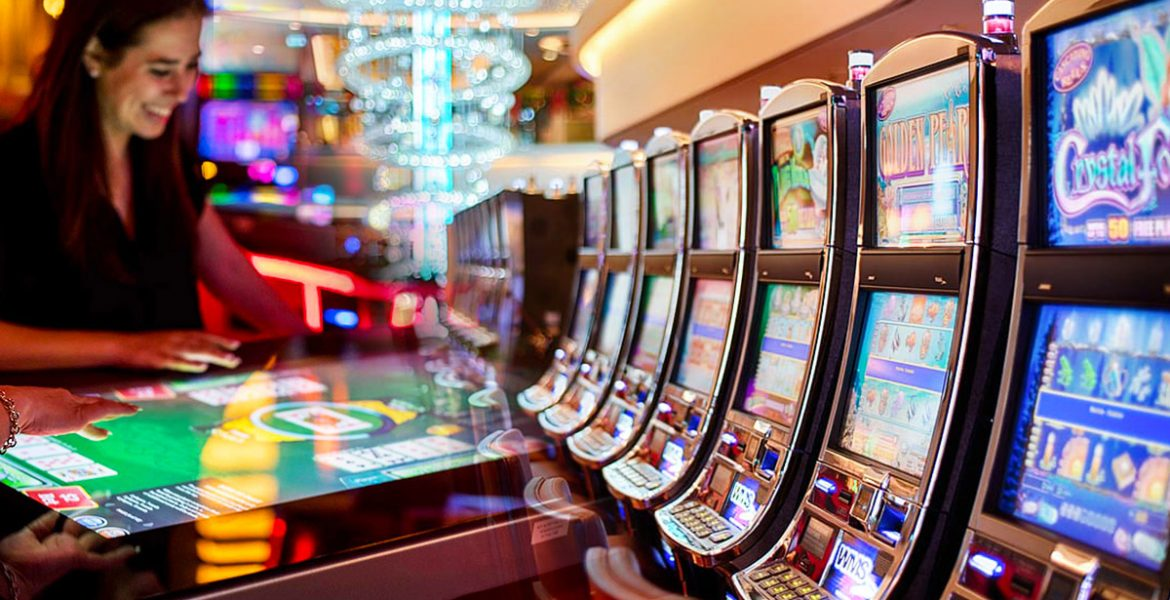 Find Out How To Make Your Product The Ferrari Of Gambling Online