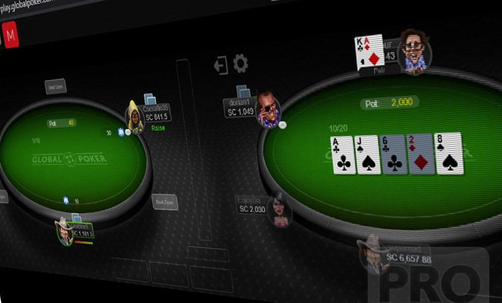 Issues You Won't Like About Casino Game And Things You Will